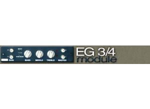 Egnater EG 3/4 module