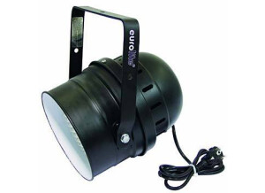 Eurolite Led Par 64 RGB 10mm