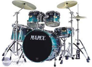 Mapex Saturn Pro