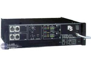 Nexo PS10 AMP