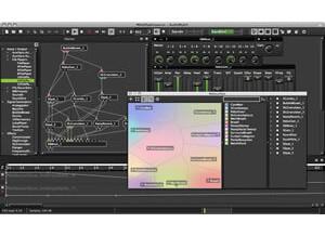 Ross Bencina AudioMulch Interactive Music Studio
