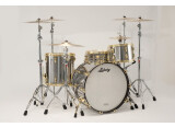 Ludwig Anniversary Edition Stainless Steel Pro Beat