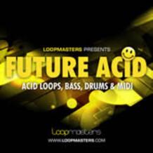 Loopmasters Future Acid