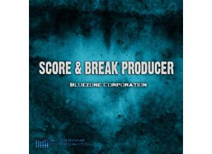 Bluezone Score & Break Producer Collection