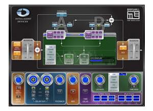 Intelligent Devices Marshall Time Modulator