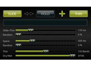 Intelligent Devices Slip-N-Slide