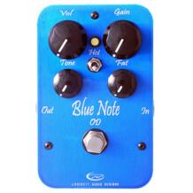 J. Rockett Audio Designs Blue Note OD