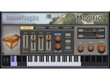 Kong Audio ChineeYangQin