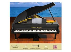 Sound Magic Supreme Pianos