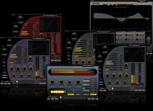 Flux :: Recording Pack