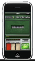 McDSP Retro Recorder