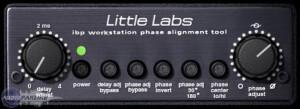 Universal Audio Little Labs IBP