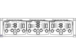 Alesis Rack ModFX