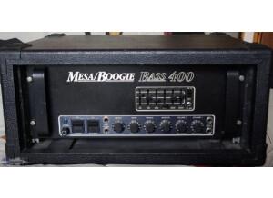 Mesa Boogie Bass 400