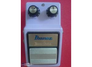 Ibanez CS9 Stereo Chorus (Vintage)