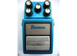 Ibanez SM9 Super Metal