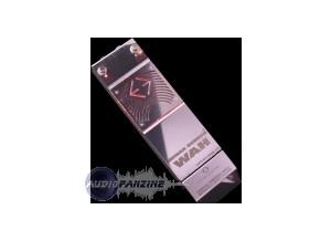Xox Audio Tools Eleven Electrix Human Sensor Wah