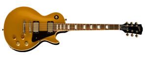 Gibson Custom Shop Joe Bonamassa Les Paul - Antique Gold