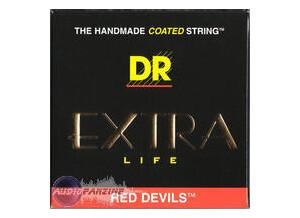 Dr Strings Red Devils
