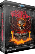 Toontrack deals for the Metal Month