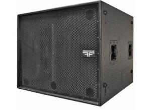 Audiofocus MTB 118
