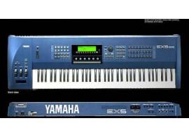 Vends workstation ex5 yamaha