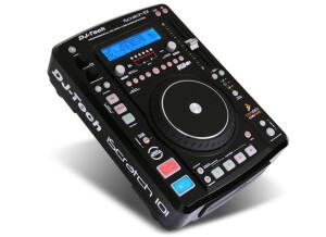 DJ-Tech Iscratch 101