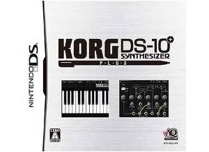 Korg DS10 Plus