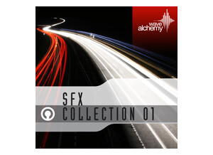 Wave Alchemy SFX Collection 01