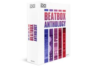UVI Beat Box Anthology