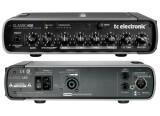 TC Electronic sort la Classic450