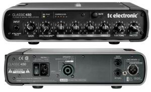 TC Electronic  Classic450