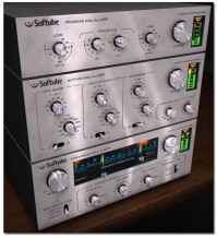 Softube Passive-Active Pack