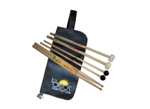 Los Cabos Student Percussion Pack