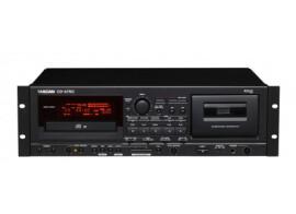 Tascam CD-A550 & CD-A750