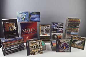 Best Service CD-ROM PAKET AKAI