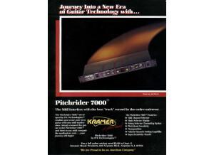 DigiTech PitchRider IVL7000 mkII