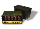 BC Audio Announces Combo Amps