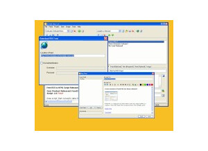 ExtraLabs Software Feed Mix 4.96