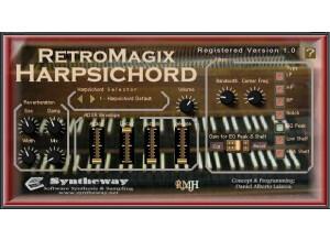Syntheway RetroMagix