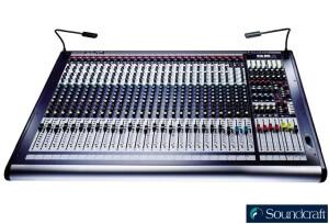 Soundcraft GB4 12