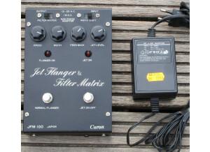 Coron JFM-100 Jet Flanger & Filter Matrix