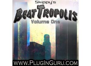 PlugInGuru BeatTropolis Volume 1