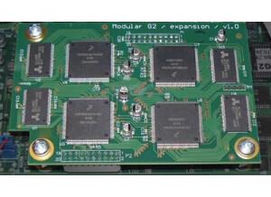 Encore Electronics Nord Modular G2 DSP Expansion