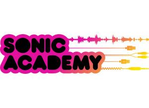 Sonic Academy Music Production Using Logic Pro 8