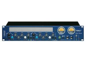 TL Audio C-1 2-Channel Tube Compressor