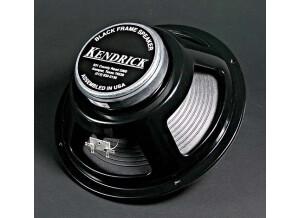 Kendrick Blackframe 12  Speaker