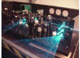 Boîte à effet mlb24 espace laser