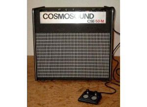 Cosmosound CSE-50-M