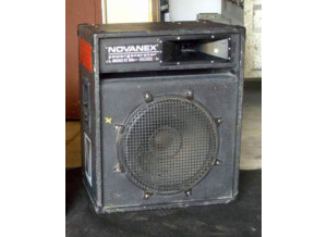 Novanex L200C power generator